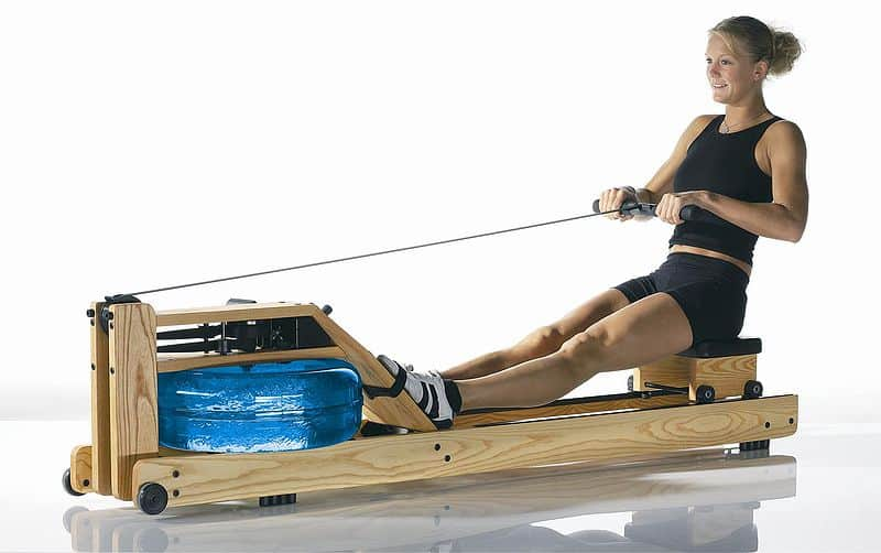 waterrower background