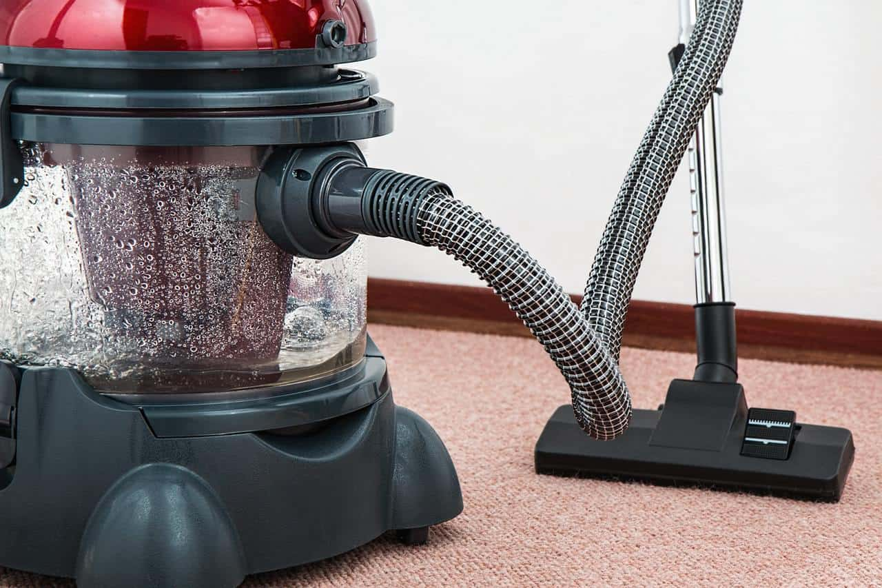 steam cleaner carpet